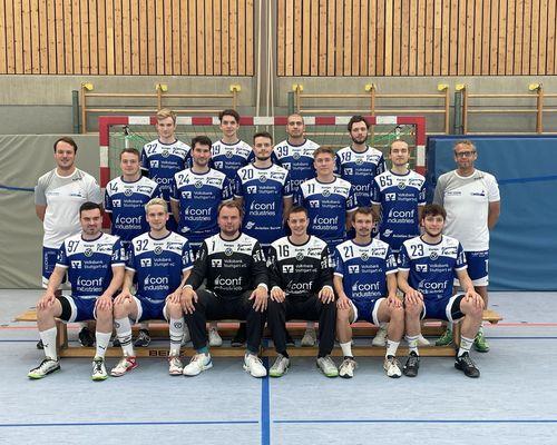 Nach drei Wochen Spielpause: TSV Schmiden II ist zurück