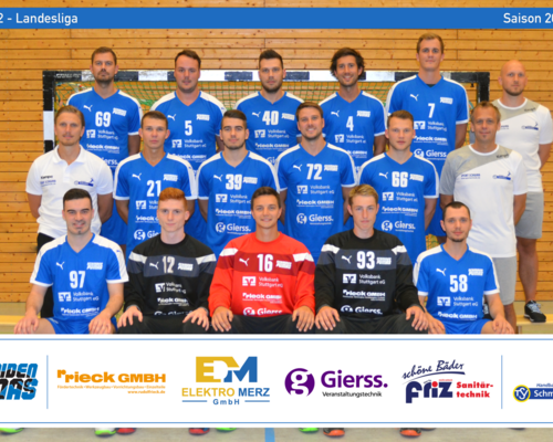 TSV II verliert daheim in Oeffingen – 32:39