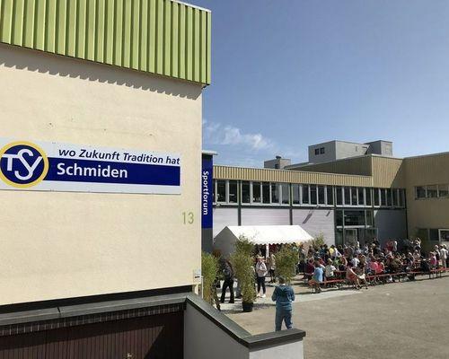 Komplette Schließung aller Sportstätten und Sportangebote des TSV Schmiden ab Dienstag, 17.03.2020 bis 19.04.2020