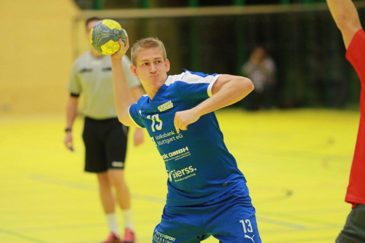 Auswärtssieg beim TSV Alfdorf/Lorch