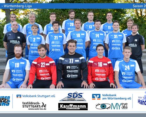 1. Runde Bezirks- und Verbandspokal 2016/2017
